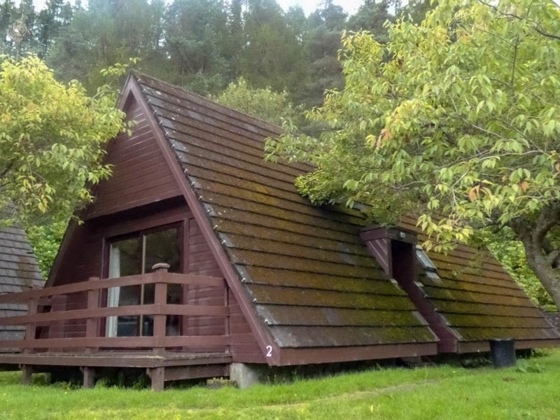 South Lagan, Glengarry Lodges, Invergarry South Lagan PH34 4EA, Fort William