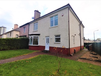 Lincoln Avenue, Knightswood,   G13 3DH, GLASGOW