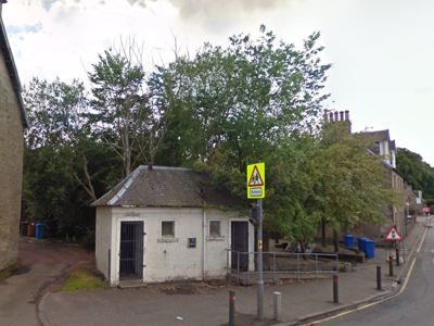 Development Site, Ayr Road, Douglas, ML11 0QA